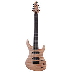 Jackson USA Select B8 Au Nat « Electric Guitar