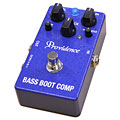 Bass Guitar Effect Providence BTC-1 Bass Boot Comp