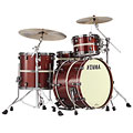 Tama Starclassic Performer Firebrick Red LTD « Drum Kit