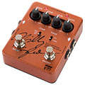 EBS Billy Sheehan Signature Deluxe « Effectpedaal Bas