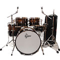 Drum Kit Gretsch Renown Purewood Walnut Studio Bundle