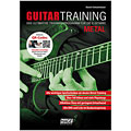 Hage Guitar Training Metal « Libro di testo