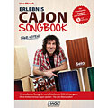 Hage Erlebnis Cajon Songbook « Instructional Book