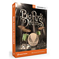 Softsynth Toontrack Big Rock Drums EZX
