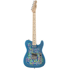 Fender FSR '69 Telecaster Blue Flower « Electric Guitar