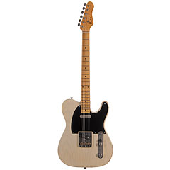 Haar Traditional T Aged Butterscotch « Electric Guitar