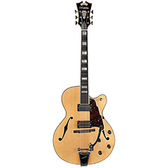 D'Angelico EX-175 NAT « Electric Guitar