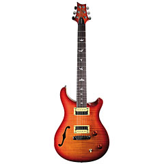 PRS SE Custom 22 Semi Hollow DS 2017 « Electric Guitar