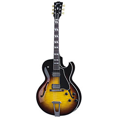 Gibson ES-175 Figured Vintage Sunburst « Electric Guitar