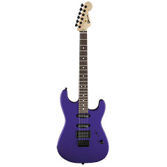 Charvel USA Select San Dimas Style 1 HSS HT SPLM « Electric Guitar