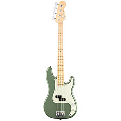 Fender American Pro P-Bass MN ATO « Electric Bass Guitar