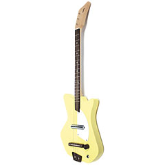 Loog II Electric Yellow « Electric Guitar