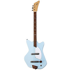 Loog II Electric Blue « Electric Guitar