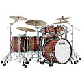 Drum Kit Tama Star 22'' Sierra Red Bosse Burst