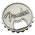 Gifts Fender Bottlecap Bottle Opener Magnet