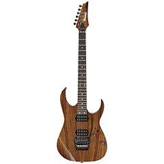 Ibanez Prestige RG652K-KB « Electric Guitar