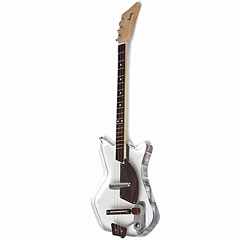 Loog II Lucite Electric « Electric Guitar