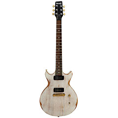 Slick SL 60 WH « Electric Guitar