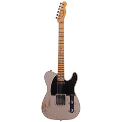 Fender Custom Shop '52 Journeyman Tele, Masterbuilt « Electric Guitar