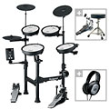 Electronic Drum Kit Roland TD-1KPX V-Drums Bundle