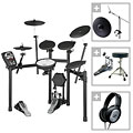 Roland TD-11K V-Compact Series Crash Bundle « Electronic Drum Kit