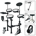 Roland TD-1KPX V-Drums Crash Bundle « Electronic Drum Kit