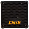 Bass Cabinet Markbass New York 151 Back Line