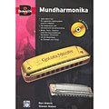 Alfred KDM Basix Mundharmonika (+CD) « Instructional Book