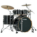 "Tama Superstar Hyper Drive 22"" Brushed Charcoal Black « Drum Kit"