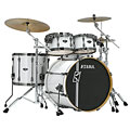 "Tama Superstar Hyper Drive 22""Sugar White « Drum Kit"