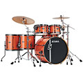"Tama Superstar Hyper Drive 22"" Bright Orange Sparkle « Drum Kit"