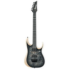 Ibanez RGDIX6PB-SKB Iron Label « Electric Guitar