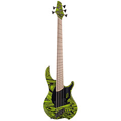 Dingwall NG-2 Combustion 5 FGSF « Electric Bass Guitar