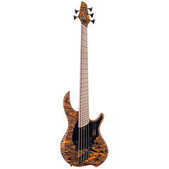 Dingwall NG-2 Combustion 5 LMOSF « Electric Bass Guitar