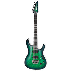 Ibanez S6521Q-SLG Prestige « Electric Guitar