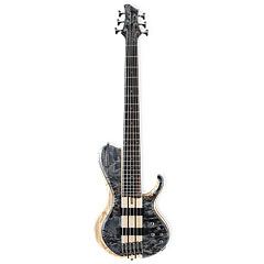Ibanez BTB846SC-DTL Terra Firma Single Cut « Electric Bass Guitar