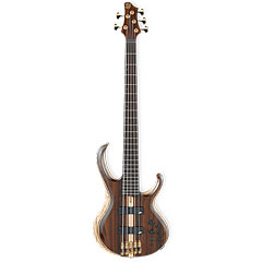 Ibanez BTB1805-NTL « Electric Bass Guitar