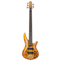 Ibanez SR805-AM « Electric Bass Guitar