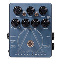 Darkglass Alpha Omega « Bass Guitar Effect