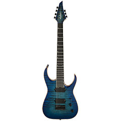 Jackson USA Signature Misha Mansoor Juggernaut HT7 LAB « Electric Guitar