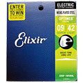 Elixir Optiweb Super Light 009-042 « Electric Guitar Strings