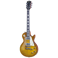 Gibson Mike McCready ' 59 Burst Aged « Electric Guitar