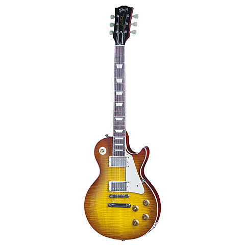 Gibson Standard Historic 1959 Les Paul Reissue VOS IT
