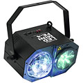 Eurolite LED Mini FE-4 Hybrid Laserflower « Disco Effect