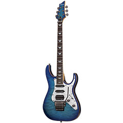 Schecter Banshee-6 FR Extreme OBB « Electric Guitar
