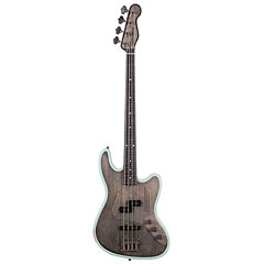 James Trussart Steelcaster Bass #15018 « Bas