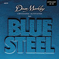 Dean Markley 2670 XL 40-95 Blue Steel Bass « Electrische Bas Snaren