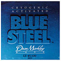 Dean Markley 2672 LT 45-100 Blue Steel Bass « Electrische Bas Snaren