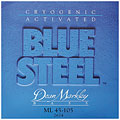 Dean Markley 2674 ML 45-105 Blue Steel Bass « Electrische Bas Snaren