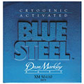 Dean Markley 2675 XM 50-110 Blue Steel Bass « Electrische Bas Snaren